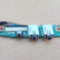 modul audio hp compaq V6000   A99