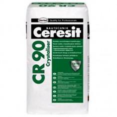 Pasta hidroizolatoare, 25Kg Ceresit - CR90 - Hidroizolatie