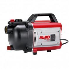 Pompa de suprafata AL-KO Jet 3000 Classic - Pompa gradina