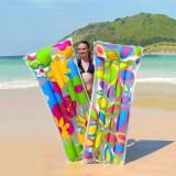 Saltea De Plaja Bestway Deluxe PVC 183 x 76 cm