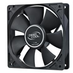 Ventilator carcasa DeepCool Xfan 120 black 120mm