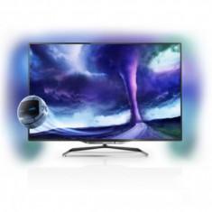 Televizor LED Philips 46PFL8008S/12, Smart TV