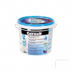 Chit de rosturi flexibil impermeabil terra Ceresit CE 43 - 5 kg