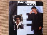 Paul McCartney Ebony And Ivory Stevie Wonder Rainclouds single disc vinyl pop, VINIL