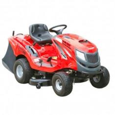 Tractoras de tuns iarba Hecht - 5176 - Aspirator/Tocator frunze AL-KO