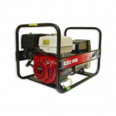 Generator de curent AGT 8203 HSB