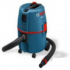 Aspirator universal Bosch - GAS 15 L - Aspirator cu Filtrare prin Apa