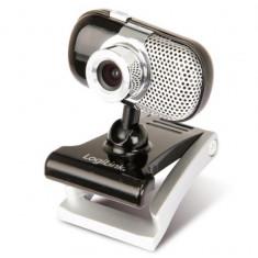 Camera web HD, 2MP, microfon, Logilink (UA0155)