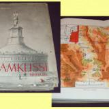 Monumentul de la ADAMKLISSI - Florea Bobu Florescu, monografie istorie Adamclisi