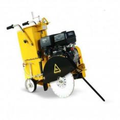 Taietor beton-asfalt Masalta MF 16-3 - Motodebitator