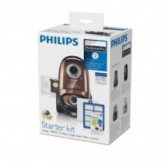 Accesoriu Philips PerformerPro Kit de initiere pentru aspirator FC8451/01