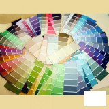 Colorant Dulux Trade K galben oxid - 1 L