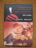 Jack London - Ciuma stacojie, Alta editura
