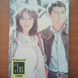 ALMANAH CINEMA - 1985 ( 2933 )