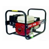 Generator de curent AGT 2501 HSB SE - Generator curent