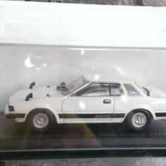Macheta metal 1/43 - Nissan Silvia ZSE-X (1979) - Norev - Noua, Sigilata - Macheta auto
