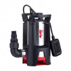 Pompa submersibila AL-KO Drain 10000 Inox Comfort - Pompa gradina
