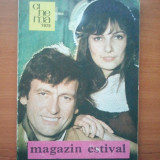 MAGAZIN ESTIVAL CINEMA - 1979 ( 2932 )