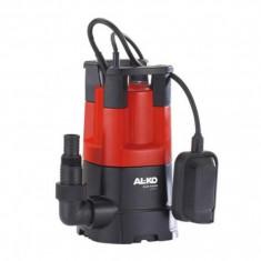 Pompa submersibila AL-KO Drain 7000 Classic - Pompa gradina
