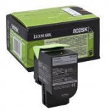LEXMARK 80C2SK0 BLACK TONER