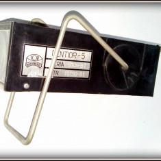 Aparat proiectie diascop DENTIOR 5 - IOR Bucuresti - anii '80