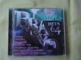 BRAVO HITS 64 (2009) - 2 C D Original, CD, sony music
