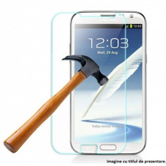 FOLIE STICLA Samsung Galaxy NOTE 2 0.33mm, 2.5D tempered glass antisoc PROTECTIE - Folie de protectie Samsung, Anti zgariere