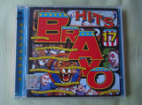 BRAVO HITS 17 (1997) - 2 C D Original, CD, emi records