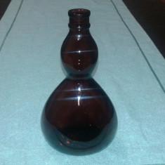 Sticla veche de colectie CARPENE MAIVOLTI, 2+1 GRATIS