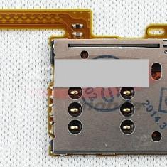 Banda cu Cititor SIM Nokia C7 Original