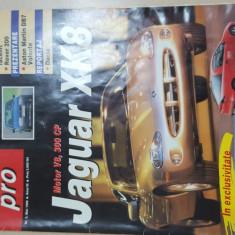 Revista Auto Pro nr 5 1996 Anul 3 III Colectie Colectionari Autoturisme Licitat