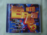 BRAVO HITS 25 (1999) - 2 C D Original, CD, emi records