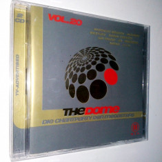 The Dome vol. 20 compilatie (2CD) - Muzica Dance sony music