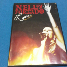 NELLY FURTADO LOOSE THE CONCERT DVD - Muzica R&B