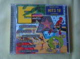 BRAVO HITS 18 (1997) - 2 C D Original