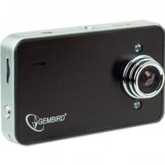 CAMERA DE BORD HD, display LCD, suport inclus, Gembird (DCAM-005)