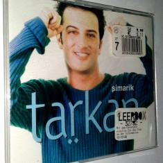 Tarkan simarik (1 CD)maxi single - Muzica House