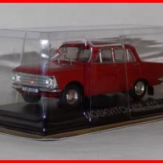 MOSKVITCH 408-412 (scara 1/43) DeAgostini - Macheta auto