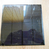 Panou solar 4.5W 6V, Fotovoltaic
