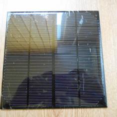 Panou solar 4.5W 6V