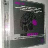 The Dome vol. 17compilatie (2CD)