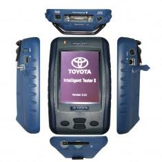 Tester Toyota / Suzuki Denso IT2 + Osciloscop + Multimetru Versiune soft 2015.09