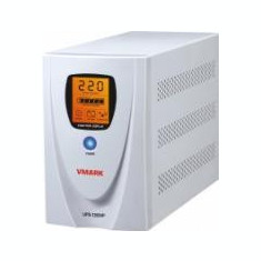 UPS 650VA V-MARK 650VP 8 MIN HL LCD