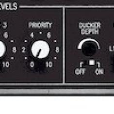 Procesor Rane CP52 - Amplificator studio Altele