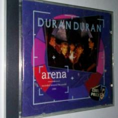 Duran Duran - Arena (1 CD) - Muzica House