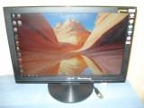 """Monitor LCD ASUS 19"""" 1680x1050 WXGA+ splendid VGA, 19 inch, 1680 x 1050, VGA (D-SUB)"""