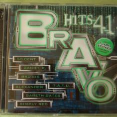 BRAVO HITS 41 (2003) - 2 C D Original, CD, sony music