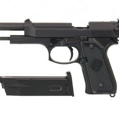 Replica M92F GBB [KJW] - Arma Airsoft