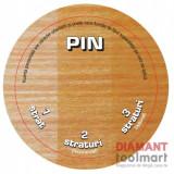 LAC PIN 0.75L - Lac parchet