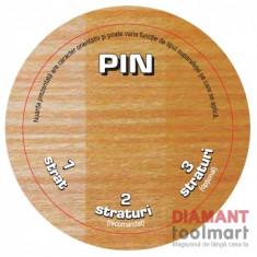 LAC PIN 0.75L - Parchet